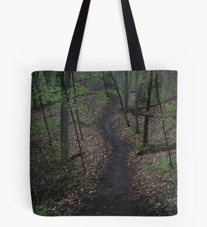 Ravine Trail 3310 Tote Bag