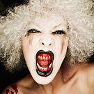 Le Cirque Du Vampire by Georgi Ruley: Agent7