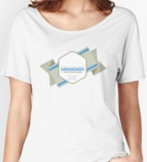I'm on a Sandworm Women's Relaxed Fit T-Shirt