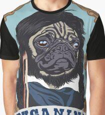 Puganini Graphic T-Shirt