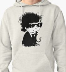 Bob Dylan Pullover Hoodie