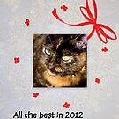 happy new year by deegarra