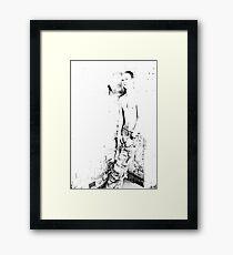 Brisbane Boys - Kirk Framed Print