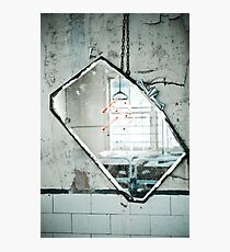 Reflections ~ St Gerard's Photographic Print