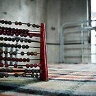 Abacus ~ St Gerard's  by Josephine Pugh