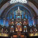 Church by vasu