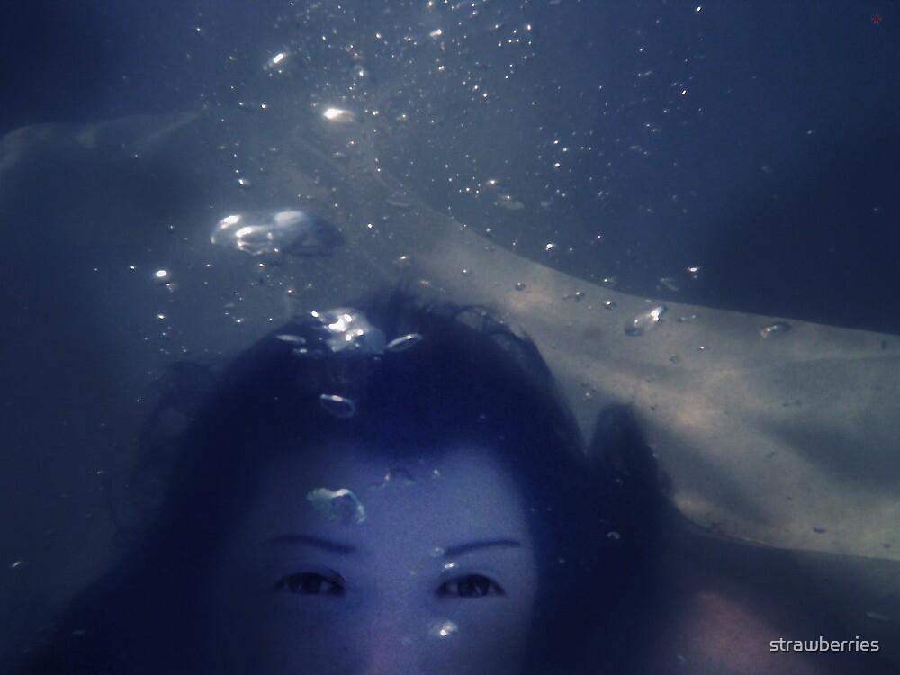 Deep Water by strawberries