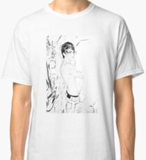 Boys of Brisbane - Alex Classic T-Shirt
