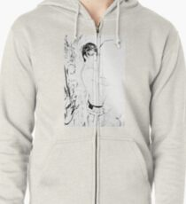 Boys of Brisbane - Alex Zipped Hoodie