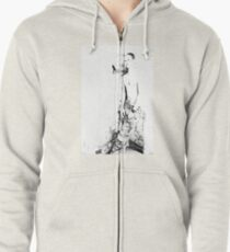 Boys of Brisbane - Kirk Zipped Hoodie