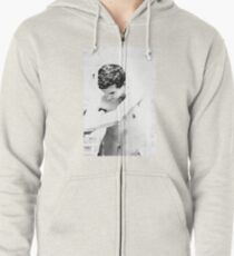 Boys of Brisbane - Tim Zipped Hoodie