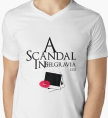 A Scandal In Belgravia T-Shirt