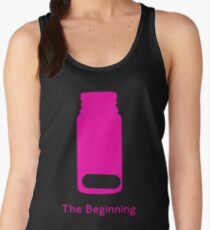 A Study in Pink Women's Tank Top
