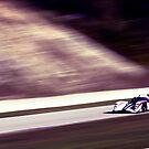 Muscle Milk Aston Martin LMP1   Road America by LongbowX
