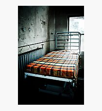 Blanket ~ St Gerard's  Photographic Print