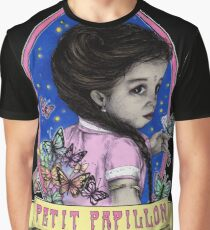 Ma Petite (color) Graphic T-Shirt