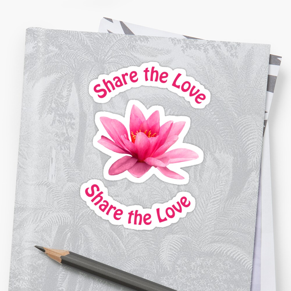 Share the Love by Vac1