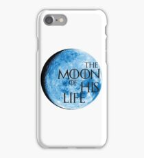 "Game of Thrones ""Moon Of My Life"" iPhone Case/Skin"