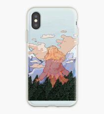 who killed laura palmer? iPhone Case