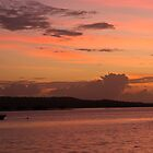 Sunrise at Turkey Beach QLD by Steve Bass