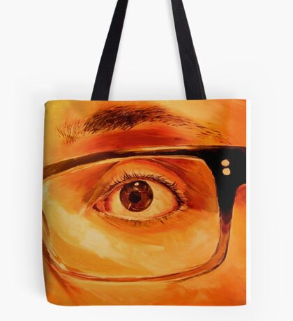 Self Portrait 2011 Tote Bag
