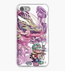 The Power of Imagination iPhone Case/Skin