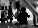 street sonata - tonal partita by dennis william gaylor