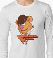 Fozzie Droog Long Sleeve T-Shirt