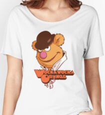 Fozzie Droog Women's Relaxed Fit T-Shirt
