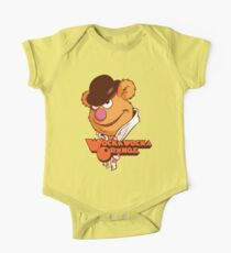 Fozzie Droog One Piece - Short Sleeve