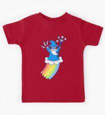 Rainbow Wizard Kids Clothes