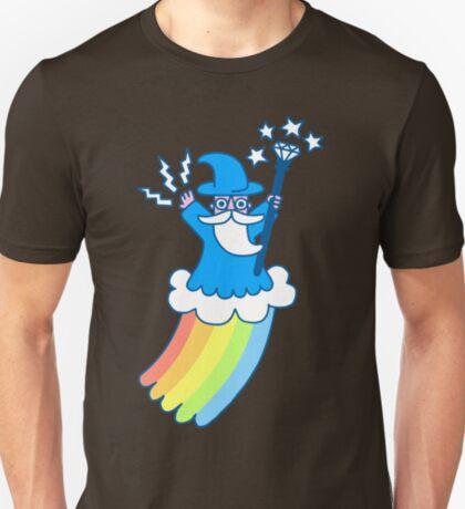 Rainbow Wizard T-Shirt