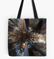 Sagrada Familia - Barcelona Tote Bag