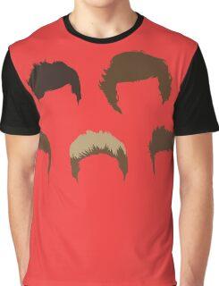 1D Graphic T-Shirt
