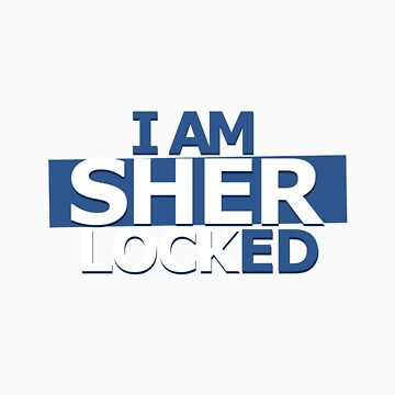 Sherlocked by iliketrees