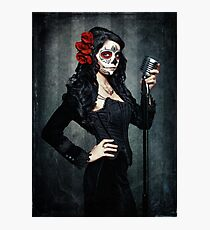 Songs Of The Dead Photographic Print