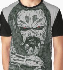 Mr Lordi Graphic T-Shirt