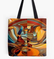 abstract 018 Tote Bag