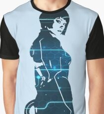 Quorra - Tron Legacy  Graphic T-Shirt