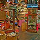 Old Country Store by Joseph Rieg