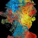 Color Splash by Henry Jager