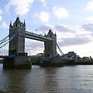 Tower Bridge by Lennox George