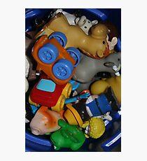 toys toys toys Photographic Print