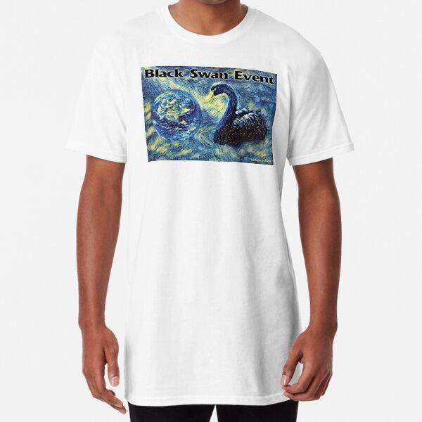 Black Swan Event Long T-Shirt