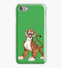 Tiger! iPhone Case/Skin