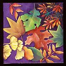 Fall Leaves by Pam Chavez