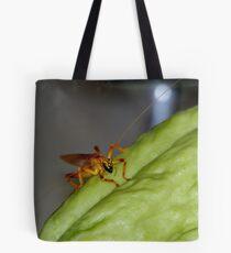 Creepy crawley Tote Bag