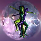 Transformation For Mutants by Ann Morgan