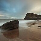 Lagmuck Sands by Brian Kerr