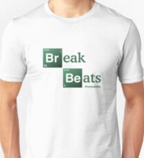 Break Beats Unisex T-Shirt